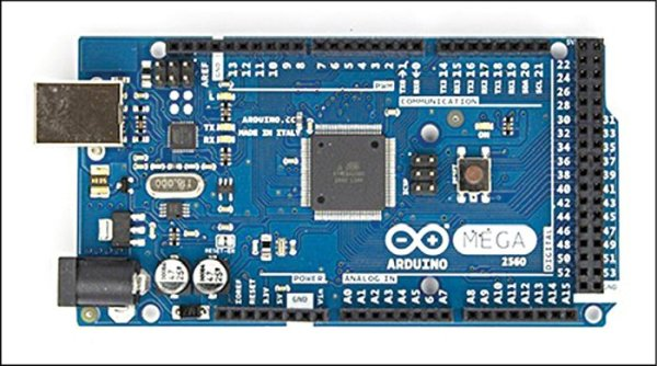 Arduino Mega 2560 projects list in PDF offline downloadable - Use
