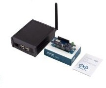 Raspberry Pi hosts Arduino PRO Gateway for LoRa comms