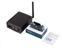 Raspberry Pi hosts Arduino PRO Gateway for LoRa comms