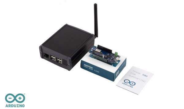 Arduino-Pro-Gateway-for-LoRA