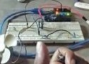 LDR Based DC Motor Speed Control