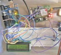 Vehicle Tracking System Based on GPS and GSM