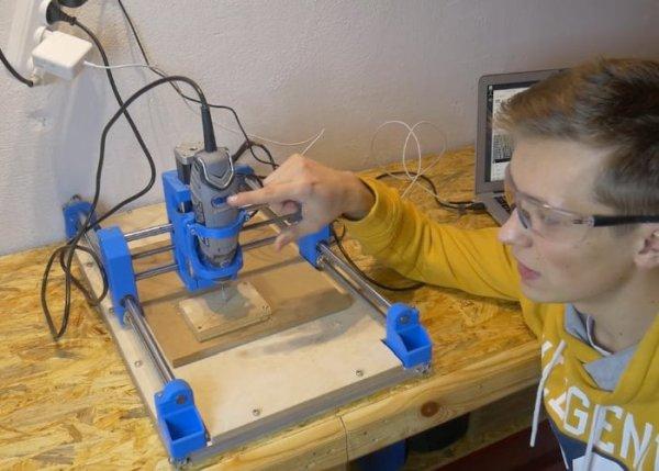 CNC machine (2)