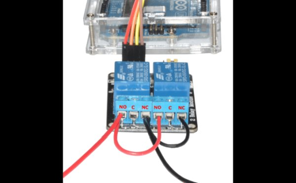 Controlling Linear Actuator using Arduino