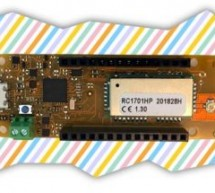 Extreme LPWA Arduino board designed for Internet of Things applications