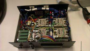 Four Channel Temperature Controller (2)