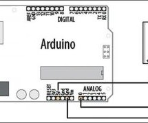 Arduino Piggyback on Raspberry Pi