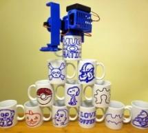 MUG-O-MATIC PLOTS ON COFFEE MUGS