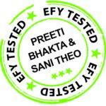 PREETI BHAKTA & SANI THEO