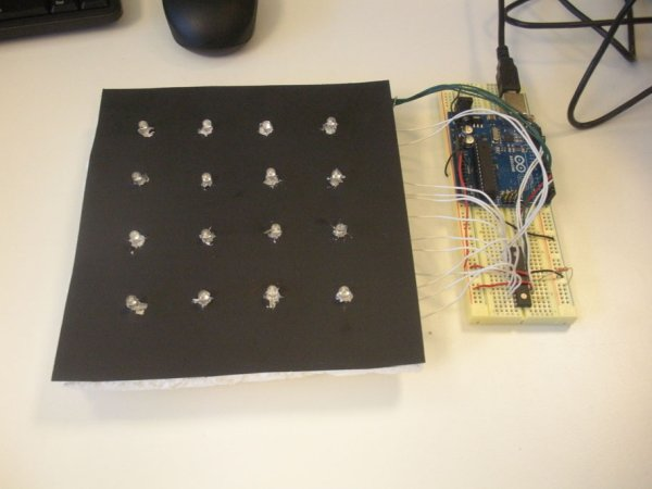 RGB LED Grid (2)