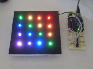 RGB LED Grid (3)
