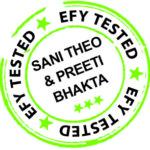 SANI THEO & PREETI BHAKTA