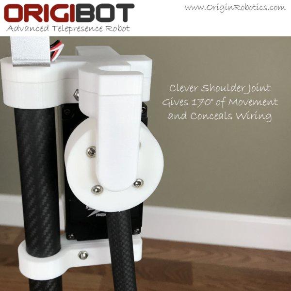 Telepresence Robot (2)