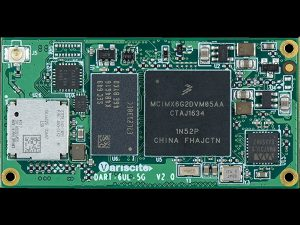 Variscite Releases Headless Version of Its Linux-friendly DART-6UL CoM