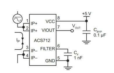 circuit schamatic
