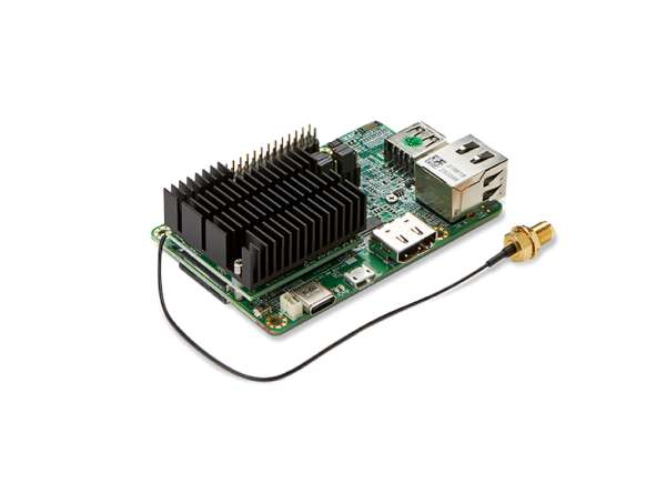 AN I.MX 8M DEVELOPMENT KIT FOR AMAZON ALEXA VOICE SERVICE 2
