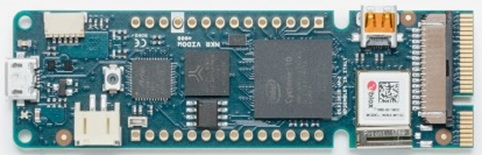 An FPGA for DIY Electronics