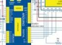 DC Panel Meter using Arduino
