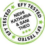 NIDHI KATHURIA & SANI THEO