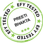 Preeti Bhakta
