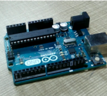BLUE_P: Wireless Arduino Programming Shield