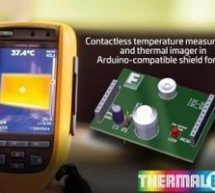 Rapid development platform for thermal imaging and IR sensing