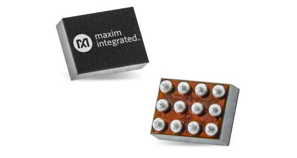 MAXIM INTEGRATED 2.7V TO 18V INPUT MAX17250 DC-DC BOOST CONVERTER