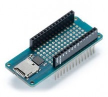 Arduino MKR MEM Shield: What is and What You Can Do With It