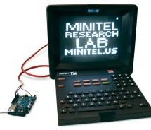 From Trash to Treasure: How to Resurrect a Minitel Terminal