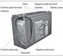 Maintenance-free lead batteries Panasonic will surprise by their lifetime