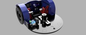 Mechanical Engineer Makes 95% 3D Printed Autonomous Robotic Lawn Mower