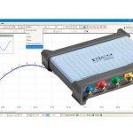 PicoScope® 5000 Series – Flexible Resolution USB Oscilloscope