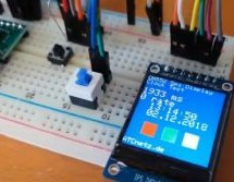HOW TO PROGRAM A REALLY CHEAP MICROCONTROLLER