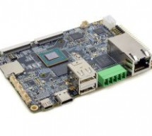 Voice Control Ready Pico-ITX i.MX8M Board for Embedded IoT Solutions