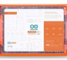 Arduino Science Kit targets 11- to 14-year-olds