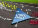 High-speed comparator cuts delays to 2.9 ns