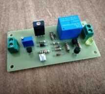 Ultimate 6V powering board you will ever need!