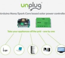 Solar UPS controller/automatic transfer switch