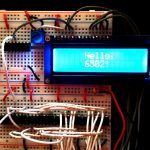 A NEARLY PRACTICAL 6502 BREADBOARD COMPUTER