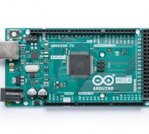 Arduino Mega 2560 projects list