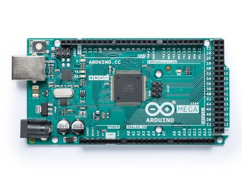 Arduino Mega 2560 projects list -Use Arduino for ProjectsUse