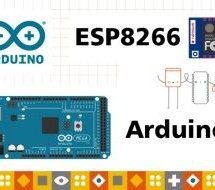 Esp8266 Arduino Projects List