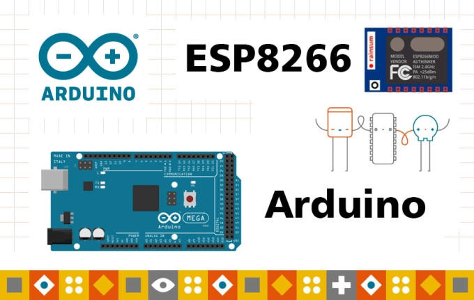 Esp8266 projects list