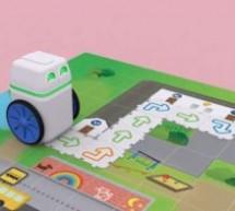 Pitsco Expands Robotics Catalog