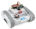 RPi Zero W based robot kits