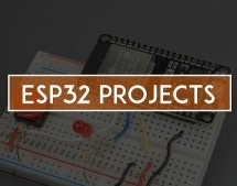 ESP32 Arduino Projects List