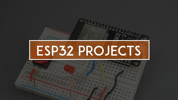 esp32-projects