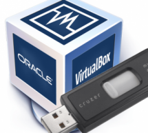 VirtualBox USB Passthrough Guide