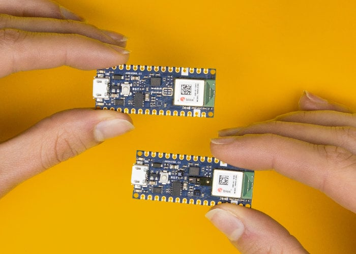 Arduino Nano Projects List -Use Arduino for ProjectsUse