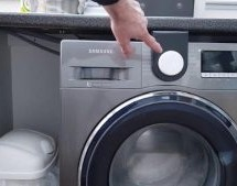 TALKING WASHER IS A CLEAN SOLUTION FOR THE VISUALLY IMPAIRED